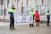 В Туле состоялся форум «Безопасные дороги – безопасное детство», Фото: 1