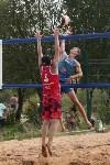 Пляжный волейбол в Барсуках, Фото: 104