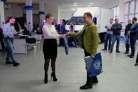 Открытие дилерского центра ГАЗ в Туле, Фото: 55