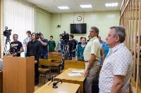 Суд приговорил водителя троллейбуса-убийцы к 2,5 годам колонии-поселения, Фото: 9
