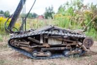 Туляк Виталий Галеев придумал сегвей на гусеницах, Фото: 16