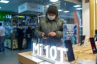 В Туле открыли первый в России совместный салон-магазин МТС и Xiaomi, Фото: 6