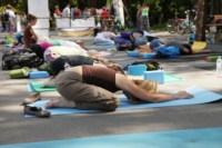 Фестиваль йоги в Центральном парке, Фото: 57