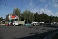 ДТП на проспекте Ленина в Туле. 4 августа., Фото: 1
