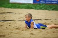 В Туле завершился сезон пляжного волейбола, Фото: 20