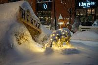 Тулу замело снегом, Фото: 14