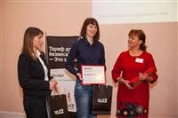 Tele2 и «А-Консалтинг» наградили самых активных выпускников тренинг-программы, Фото: 17
