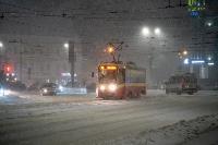 Тулу замело снегом, Фото: 42
