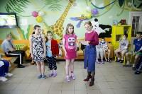 Праздник для детей в больнице, Фото: 16