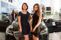 Новый Hyundai Genesis уже в Туле, Фото: 8