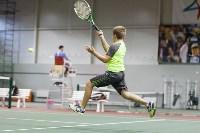 Новогоднее первенство Тульской области по теннису. День четвёртый., Фото: 88