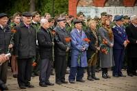 Перезахоронение солдат на Всехсвятском кладбище, Фото: 8