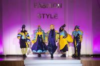 Восьмой фестиваль Fashion Style в Туле, Фото: 281