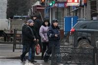 Операция «Пешеход». 20 декабря 2013, Фото: 11
