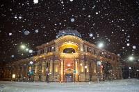 Сказочная зима в Туле, Фото: 2