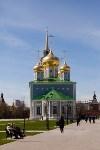Открытие памятника чекистам в Кремлевском сквере. 7 мая 2015 года, Фото: 88