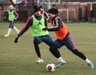 «Арсенал» готовится ко встрече с «Зенитом-2», Фото: 29