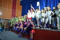 Открытый Чемпионат Тульской области по черлидингу, Фото: 68