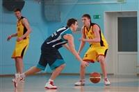 "Баскетбол ""Тула"" - ""Тула-ЩекиноАзот"", Фото: 33"