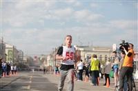 Легкоатлетическая эстафета школьников. 1.05.2014, Фото: 24