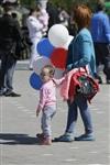 Празднование 69-й годовщины победы в Великой Отечественной войне на площади Победы. Тула, Фото: 94
