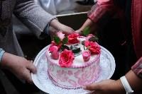 В Пролетарском округе Тулы начали праздновать День города, Фото: 54