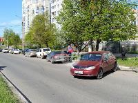 В Туле пьяная автоледи скрываясь с места ДТП врезалась в еще одну машину, Фото: 9