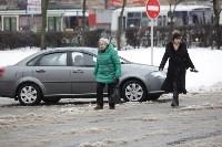 """""""Потоп"""" в Туле 2 марта 2016 года, Фото: 3"""