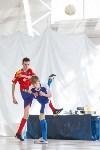 Областной этап футбольного турнира среди детских домов., Фото: 47