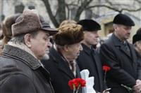 Открытие памятника Василию Жуковскому в Туле, Фото: 15