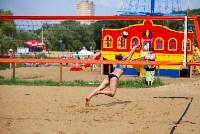 Пляжный волейбол 18 июня 2016, Фото: 25