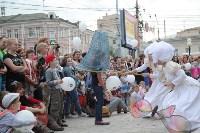 """Фестиваль уличных театров """"Театральный дворик"""", Фото: 116"""