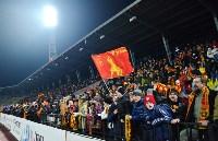 Арсенал - Томь: 1:2. 25 ноября 2015 года, Фото: 145