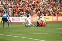 Матч «Арсенал»-«Уфа». 12 августа, Фото: 30