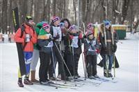 В Туле состоялась традиционная лыжная гонка , Фото: 117