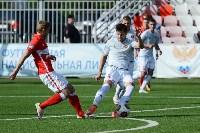 «Спартак-2» Москва - «Арсенал» Тула - 1:2, Фото: 37