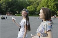 """""""Буги-вуги попурри"""" в Центральном парке. 18 мая 2014, Фото: 39"""