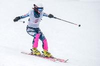 Третий этап первенства Тульской области по горнолыжному спорту., Фото: 32