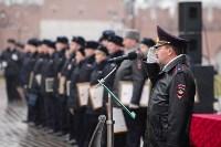 День полиции в Тульском кремле. 10 ноября 2015, Фото: 64
