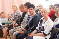 Новый детский сад в Пролетарском округе, Фото: 15