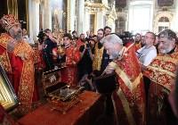 Прибытие мощей Святого князя Владимира, Фото: 60
