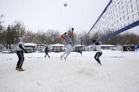 TulaOpen волейбол на снегу, Фото: 30