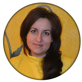 Оксана Некрасова, ветеринарная клиника «Друг»: