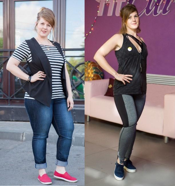 Бесплатный блог для похудения