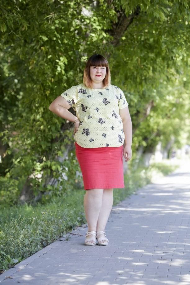 Кастинг похудения в самаре
