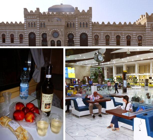 Город шеки азербайджан